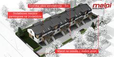 Melpi Development – Nowa Plażowa 32 - domy szeregowe Białystok