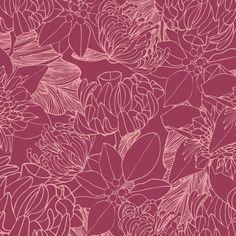 Sugarplum bouquet