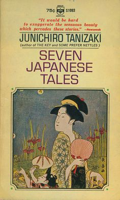 A Primer on Modern Japanese Literature in 10 Minutes Japanese Literature, Japanese Books, I Love Books, Books To Read, Classic Books, Paperback Books, Vintage Books, Book Worms, Fairy Tales