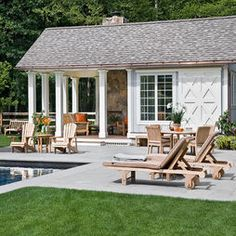 Outdoor Room Design, Pictures, Remodel, Decor and Ideas - page 111