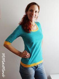 MiMaraMundo: RUMS #40: free pattern!