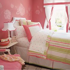 Serena and Lily Scarlet Bedding Collection