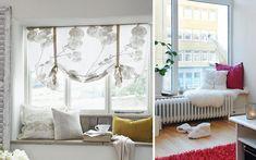 Decofilia Blog   Ideas para decorar el alfeizar de tu ventana
