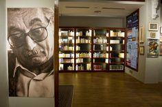 L'EntreComarques passa aquest cap de setmana pel Museu Joan Fuster i Mercat Central de Sueca