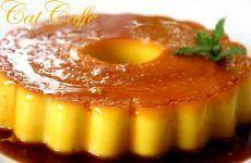 Pudim de laranja Wine Recipes, My Recipes, Sweet Recipes, Cooking Recipes, Flan, Portuguese Desserts, Portuguese Recipes, Magic Cake Recipes, Confort Food