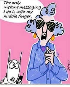 maxine jokes for facebook - Google Search