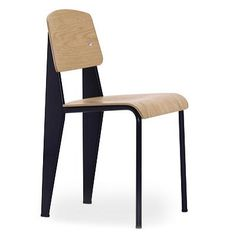 Standard by Jean Prouvé produced by Vitra - click to enlarge
