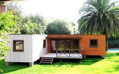 Модульный дом «Модуль 40» | Rubus Home