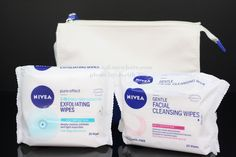 Askmewhats: AMW x Nivea Gives: Nivea Cleansing Wipes Gift Pack...
