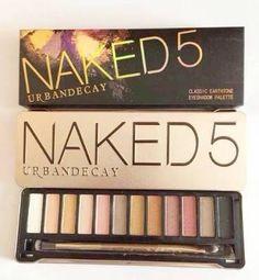 #eyeshadow #naked5