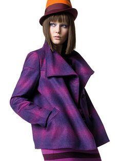 benetton - Look Girl - Women style