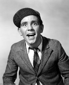 Tribute to Norman Wisdom T-Shirt Pitkin Comedy Comedian