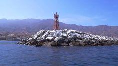 Isla de Cedros parte 2