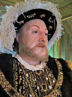 Wives Of Henry Viii, King Henry Viii, Tudor History, British History, Asian History, Dinastia Tudor, Tudor Monarchs, Tudor Costumes, Tudor Dynasty