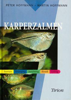 Karperzalmen - Peter Hoffmann