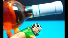3 Life Hacks How to Open Wine Bottle without a Corkscrew!