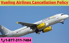 What is Vueling Airlines Cancellation Policy Sometimes, Vueling cancels flights. This happens to many airlines and for a variety of reasons. If they can, Vueling's cancellation policy dictates that they attempt to rebook passengers onto another flight at no additional charge. Airline Booking, Airline Tickets, Flight Schedule, Airline Reservations, Airline Flights, Books Online, Air Flight Tickets