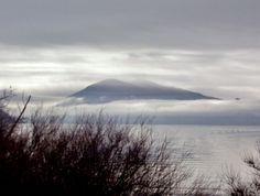 Mt. Konocti -- Lake County, CA