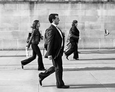 Be inspired by the impressive #streetphotography of Ronya Galka from #London!! #photography