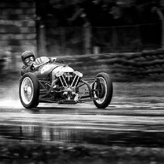 Guide   How to have Fun  Do the Twist   Floor it  All in One   Bi-Plane   F1 Racer   Motorcycle  Morgan Three Wheeler   3 Wheeler   Roadster   2.0L V Twin Harley 115 hp   Top Speed 185 kph - 115 mph   0 - 100 kph [60 mph] - 4.5 sec.  Morgan Motor Company   British Car Manufacturer   Founded by Henry Frederick Stanley Morgan   Established in 1910   Original 3-Wheelers were produced from 1911–1939 for the V-Twin 3-wheeler and 1932–1952F-Series 3-wheeler   This 3rd series is currently ...