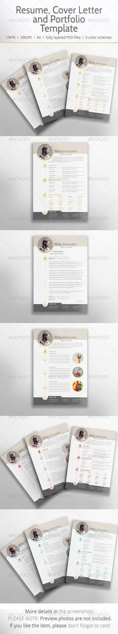 Resume Ai illustrator, Template and Design resume - target resume