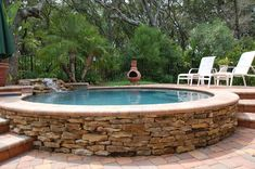 We have got all the above ground pool supplies and ideas you're after here to he. - We have got all the above ground pool supplies and ideas you're after here to help make your pool - Above Ground Pool Landscaping, Above Ground Pool Decks, Backyard Pool Landscaping, Small Backyard Pools, In Ground Pools, Backyard Ideas, Pool Ideas, Diy In Ground Pool, Above Ground Swimming Pools