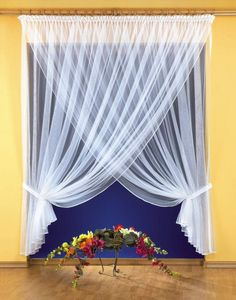 Curtains Foryou Corporation & Pelmets Home, Furniture & DIY Curtains And Draperies, Short Curtains, Farmhouse Window Treatments, Simple Bedroom Design, Living Room Green, Curtain Designs, Furniture Projects, Decoration, My Room