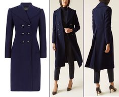 What Kate Wore - The go-to source on Kate's style for fans, fashion writers, trend watchers.