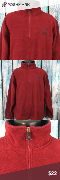 "SEA WORLD San Diego Shamu Fleece Zipper Pullover Search our closet for other great products. Bundle items together to take advantage of discounts, and to get more out of your shipping costs!  This item is used, therefore the actual size may differ from the advertised size. Please look at the measurements before purchasing. If you're not sure about the size, flat lay a similar item of your own and measure that item to compare with our measurements.   Size: Large  Total Length: 29""  Pit to…"