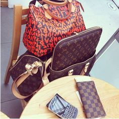 extrarouge:    travelling with LV should be one of the best feelings in the world!