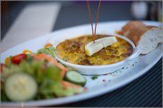 Coco de Mer - Dreimühlenstraße 30, 80469 München - Seychellen Restaurant - Dinner