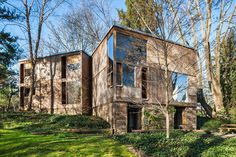 15 Iconic Buildings Celebrate the Monumental Modernism of Louis Kahn
