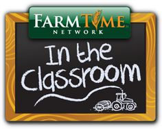 FarmTime Classroom is a great source for teaching elementary agriculture education. http://www.farmtimeclassroom.com/