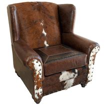 DKR Wing Chair