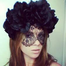 Image result for flower crowns lana del rey
