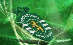 Sporting Club de Lisbon wallpaper.