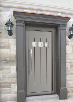 Pentru că ușa reprezintă cel mai important element al casei, îți punem la dispoziție o gama largă de modele ce adună toate atributele într-un singur loc: calitate, siguranță, eficiență energetică și design.  Ne găsiți în Suceava, la showroom-ul de pe str. Universității, nr.17 (aleea pietonală din Piața mică) sau sună la ☎️ 0745 219 909 și venim noi la tine! Tall Cabinet Storage, Home Decor, Decoration Home, Room Decor, Home Interior Design, Home Decoration, Interior Design