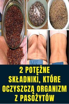 2 potężne składniki, które oczyszczą organizm z pasożytów Kitchen Time, Fruit, Food, Letters, Diet, Health, Essen, Letter, Meals