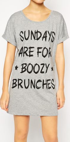 The Barckholtz Family AND The Larder Family: Boozy brunches? with mimosas. <3