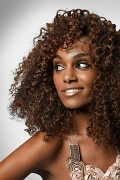 """Normally straighten your hair?   Wear it curly  To keep springy curls like these soft (but still defined), comb a cocktail of rinse-out conditioner (a half-dollar-size dollop) and gel (just a dime-size squirt) through wet hair and leave it in while hair air-dries.   Why the change will do you good: Embracing your natural texture and volume gives you a captivating new feature. """"People will be drawn as much to your lush hair as they are to your eyes or your cheekbones or your mouth,"""" says…"""
