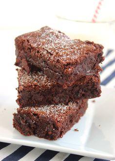 Ad Hoc's Brownies | The Suburban Soapbox