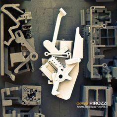 Derek Pirozzi USF Graduate Architecture Portfolio by Derek Pirozzi Design Workshop LLC - issuu Portfolio Design, Portfolio Layout, Portfolio Ideas, Fashion Portfolio, Futuristic Architecture, School Architecture, Architecture Design, Portfolio Presentation, Presentation Design