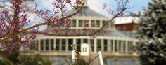 Botanical Garden. Natural history museum. FREE. Hours: http://botanik.snm.ku.dk/english/visitor_information/Aabningstider/