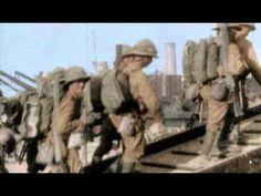 La Primera Guerra Mundial en Color [4/6] - Asesinos en el Mar