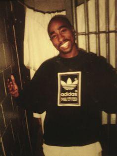 Rikers Island 1995