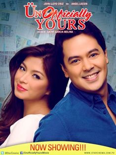 Unofficially Yours Movie  #Films, #Online, #Philippines
