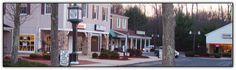 Ironstone Village. Medford, NJ