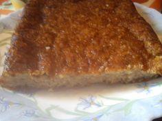 από την Φλώρα Νταμα  Υλικά 6κσ πιτ βρώμης 3κσ πιτ σταριού 4κσ γάλα σκόνη