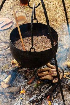 Viking Food