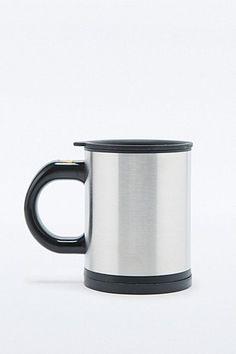 Self-Stirring Star Wars Mug